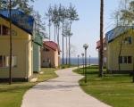 Территория гостинично-ресторанного комплекса Джинтама-бриз