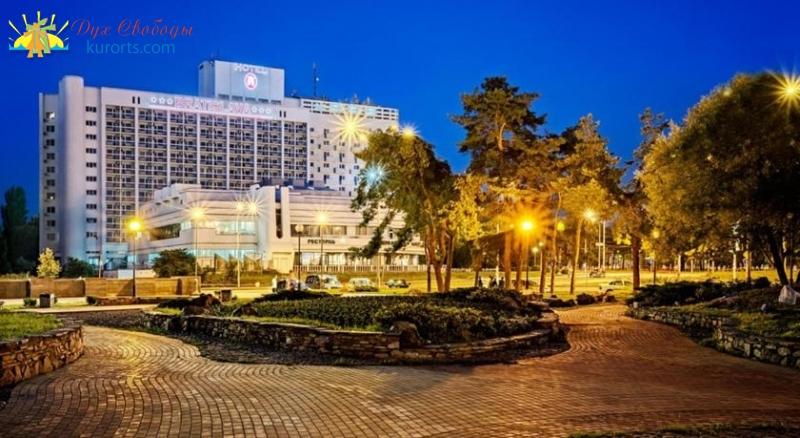 Готель Братислава Київ