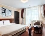 Гостиница Братислава