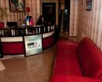 Холл отеля NyvkyPlaza