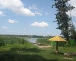Пляж загородный комплекс Дубравушка