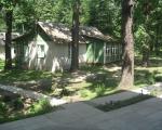 Домики база отдыха Дубравушка