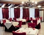 Один из залов ресторана Grand Admiral Clu