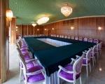 Хрустальный зал гостиницы Киев