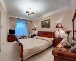 Апартаменты гостиницы Киев