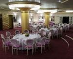 Триумфальный зал гостиницы Киев