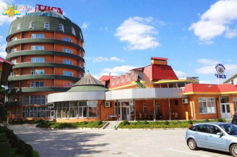 Отель Тиса