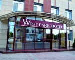 Отель West Park Hotel