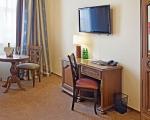 Готель West Park Hotel