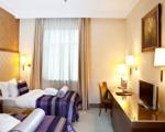 Номера категории Комфорт бутик-отеля Ривьера