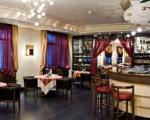 Ресторан бутик-отеля Ривьера