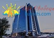 Отель Ramada Encore