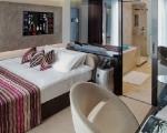 Номера дизайн-отеля 11 Mirrors
