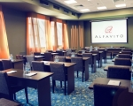 Отель Alfavito