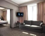 Гостиница Космополит