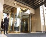 Intercontinental Hotel Kiev