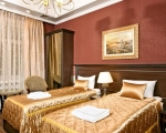 Бутик-отель Эрмитаж