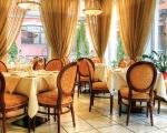 Ресторан «Галерея»  Podol Plaza