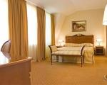 Представительский Двухместный номер гостиницы Подол Плаза