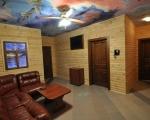 Сауна, мини-отель