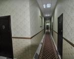 Коридор мини-отеля