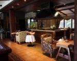 Ресторан клуба верховой езды «Конюшня Бутенко»