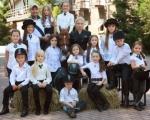 Детская школа Верховой Езды «Конюшня Бутенко»