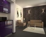 Мини-апартаменты отеля Пуща