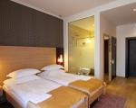 Номера бизнес-класс отеля Пуща