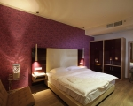 Апартаменты отеля Пуща