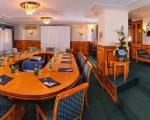 Гостиница Днипро Киев конференц-зал