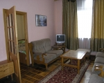 Гостиница Гипроверфь Киев