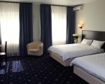 Отель Ирис
