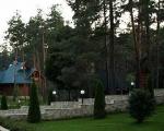 База отдыха Лесная
