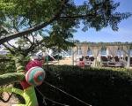 пляж Olmega Plage киев