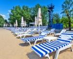 пляж Sandali Київ